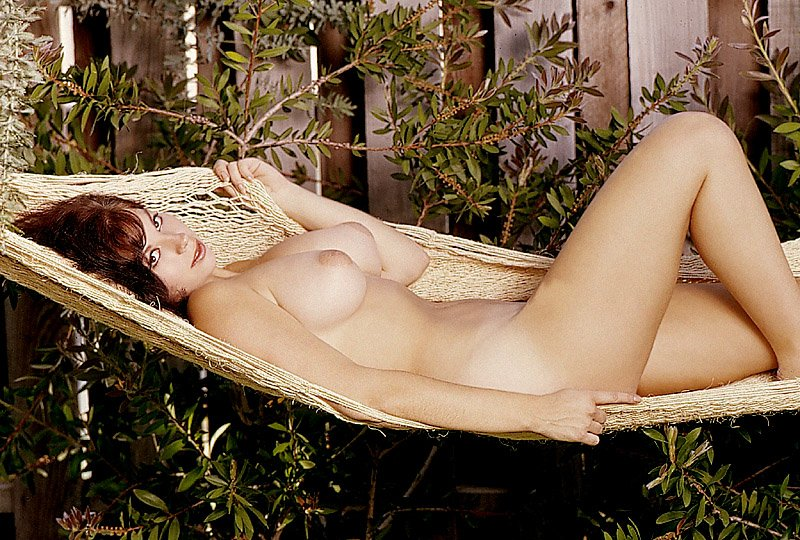 Carrie burnell nude