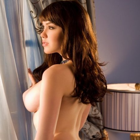 Claire Sinclair nude for Playboy
