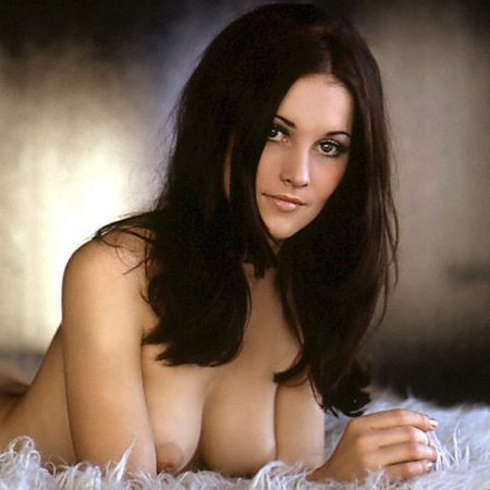 Crystal Smith nude for Playboy