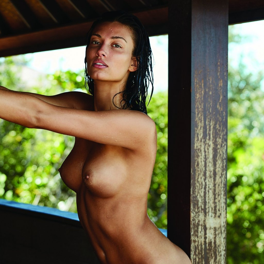 Dana Taylor nude for Playboy