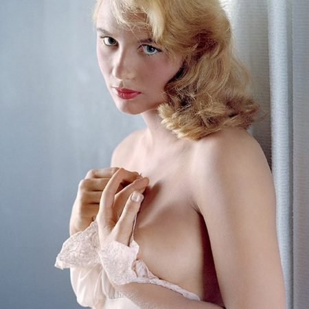Joan Staley nude for Playboy