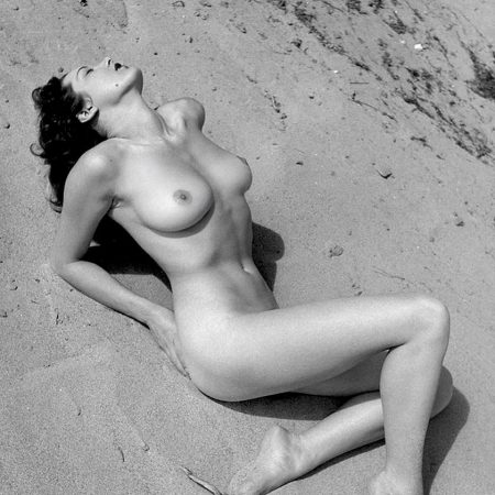 Joanne Arnold nude for Playboy