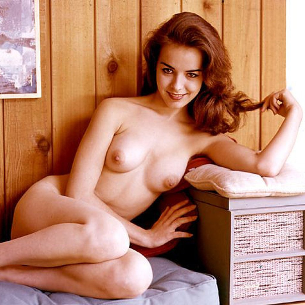 Judi Monterey nude for Playboy