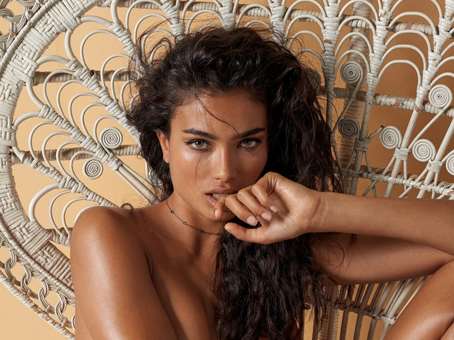Kelly Gale nude for Playboy