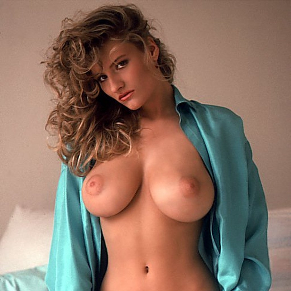 Kerri Kendall nude for Playboy