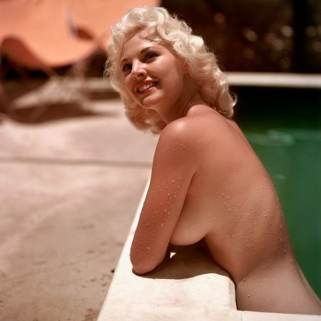 Lisa Winters nude for Playboy