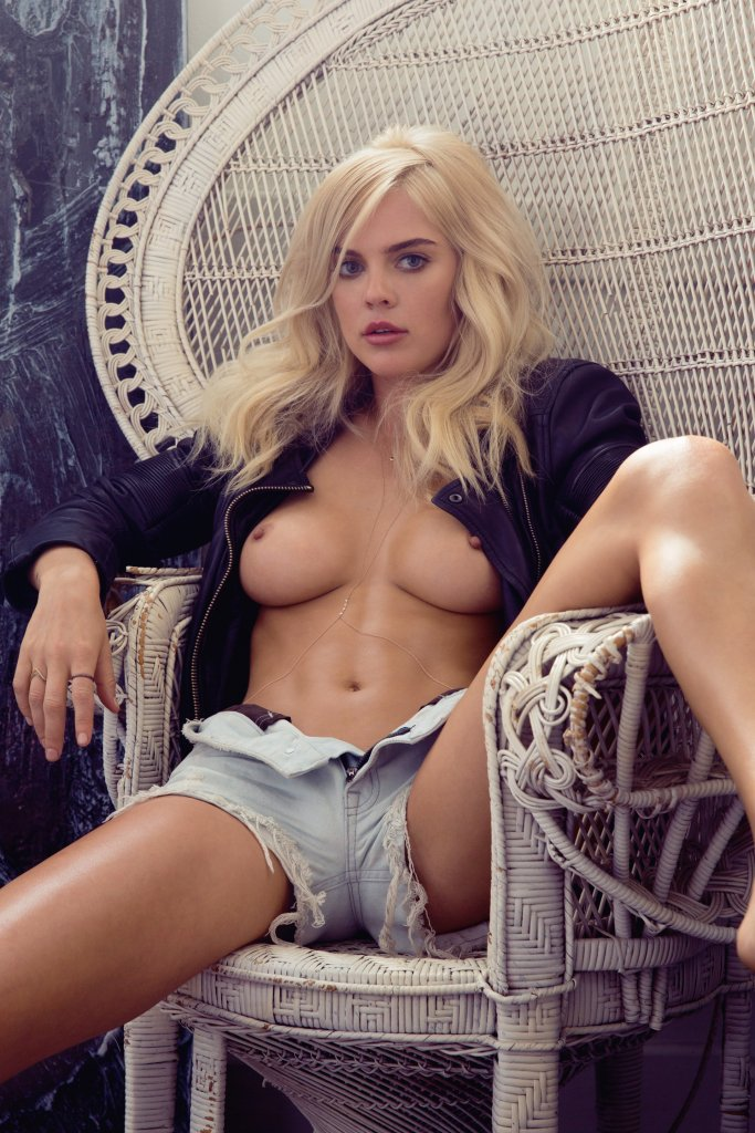 Playboy Reviews – Best November Playmates of The 2010s nude for Playboy
