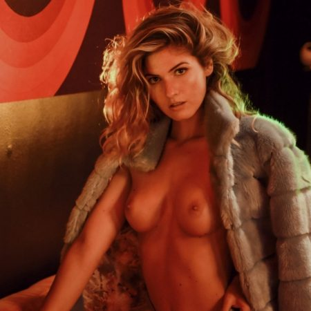 Shauna Sexton nude for Playboy