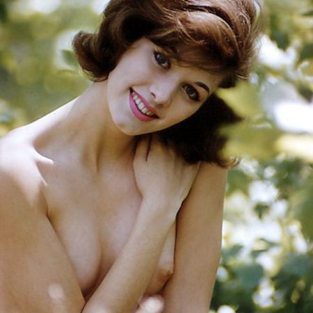 Sheralee Conners nude for Playboy