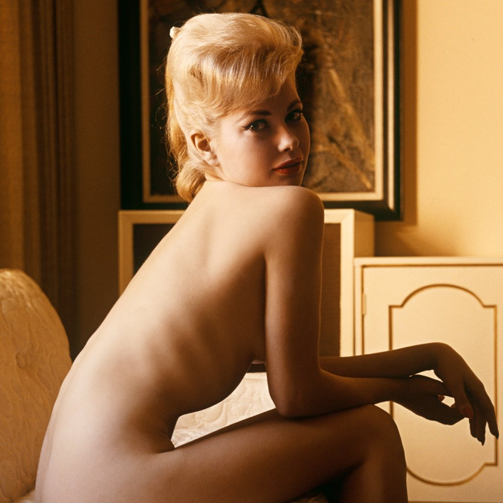Susan Kelly nude for Playboy