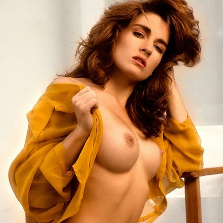 Tylyn John nude for Playboy