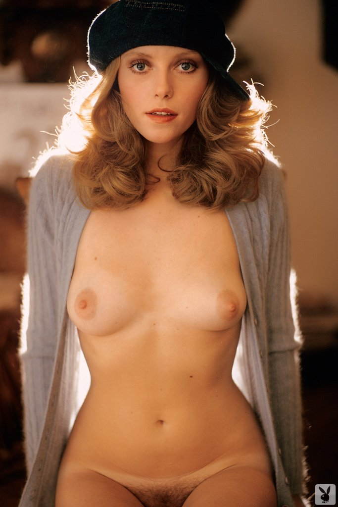 Playboy Reviews – Best November Playmates of The 70s nude for Playboy