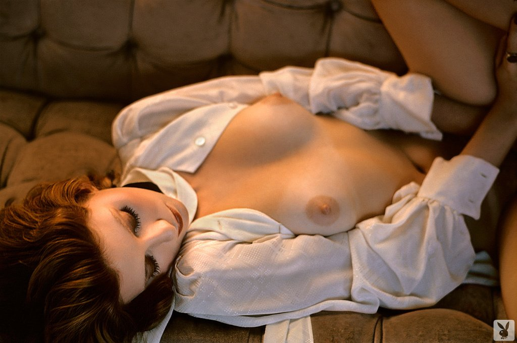 Bebe Buell – Liv Tyler's Mom nude for Playboy