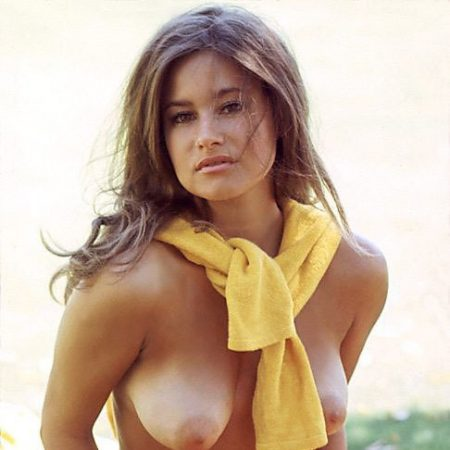 Linda Summers nude for Playboy