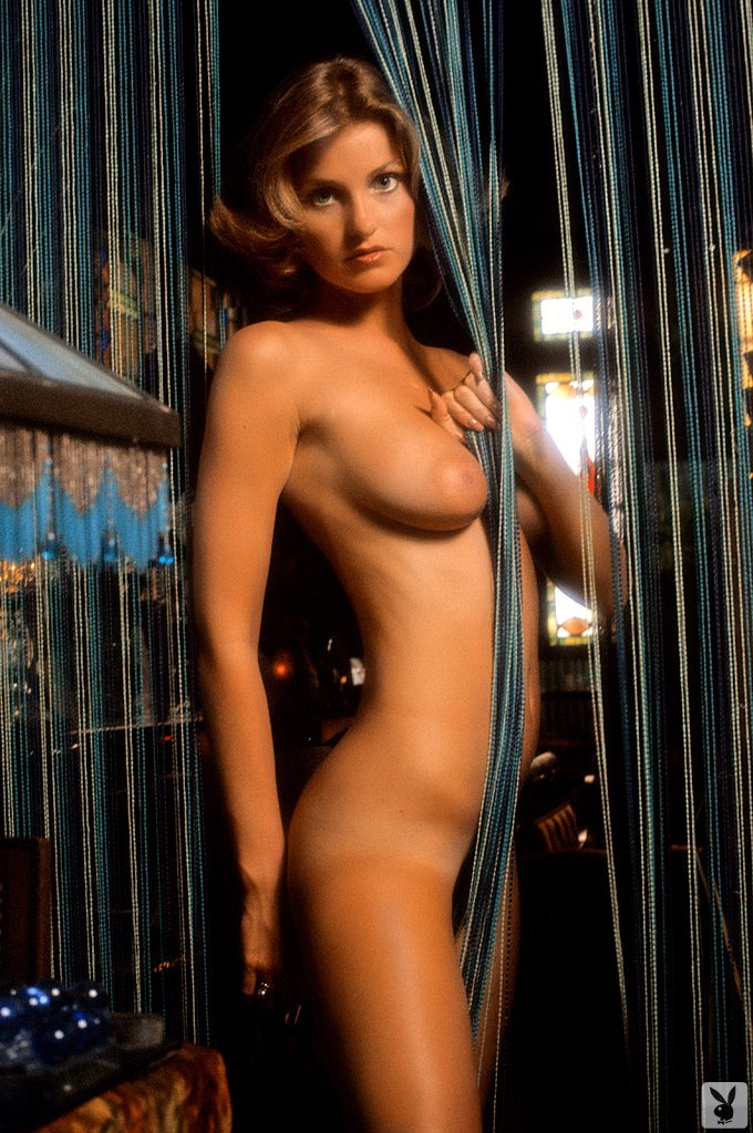 Lynnda Kimball nude for Playboy
