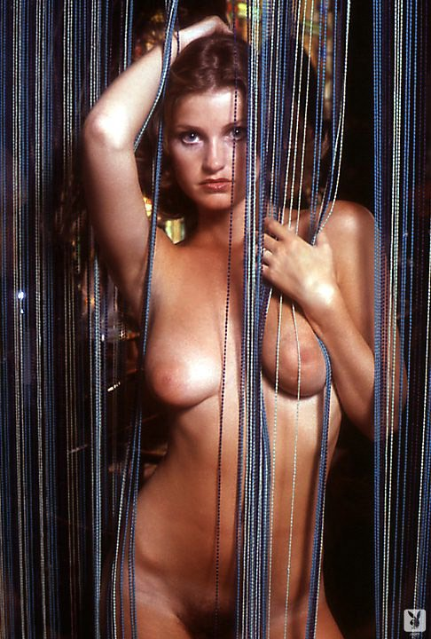 Lynnda Kimball – I Did Next To Nothing nude for Playboy