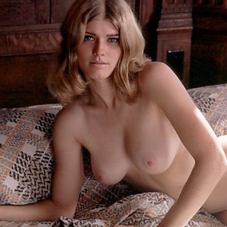 P.J. Lansing nude for Playboy