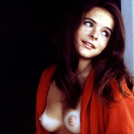 Susan Bernard nude for Playboy