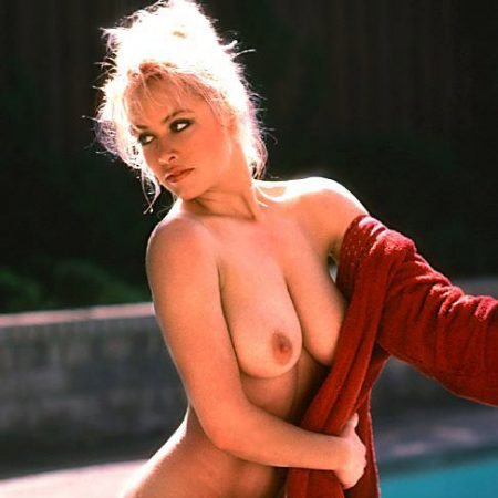 Cher Butler nude for Playboy