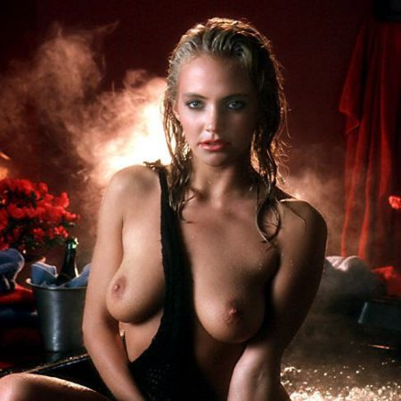Kimberly Evenson nude for Playboy