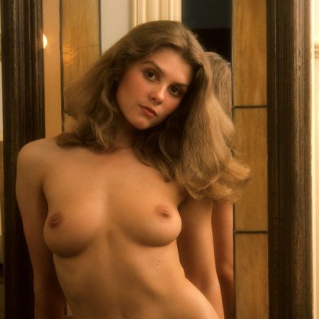 Kristine Winder nude for Playboy