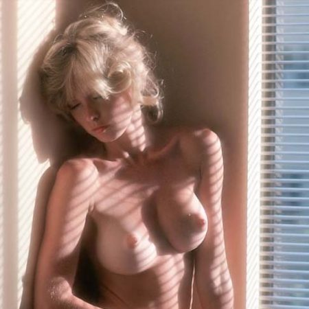 Marcy Hanson nude for Playboy