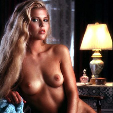 Susie Scott nude for Playboy