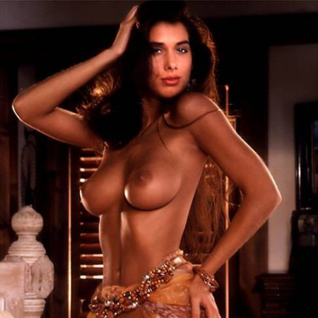 Christina Marie Leardini nude for Playboy