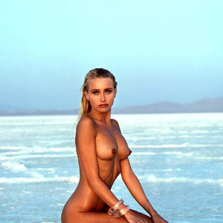 Kimberly Donley nude for Playboy