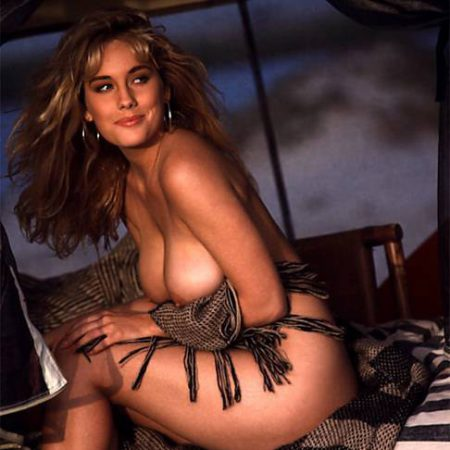 Tiffany M. Sloan nude for Playboy