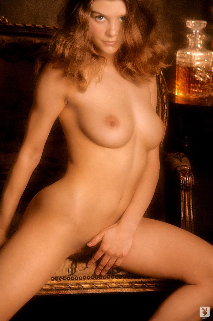 Playboy Classics – Girls of Canada nude for Playboy