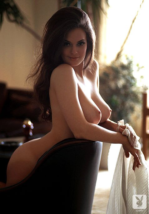 Playboy Playmate Bunnies – Part 01: Eight of Your Favorites nude for Playboy