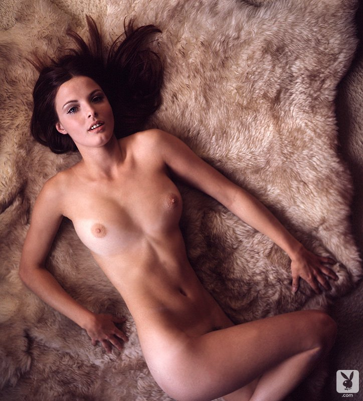 Playboy Playmate Bunnies – Part 04: Four For The Road nude for Playboy