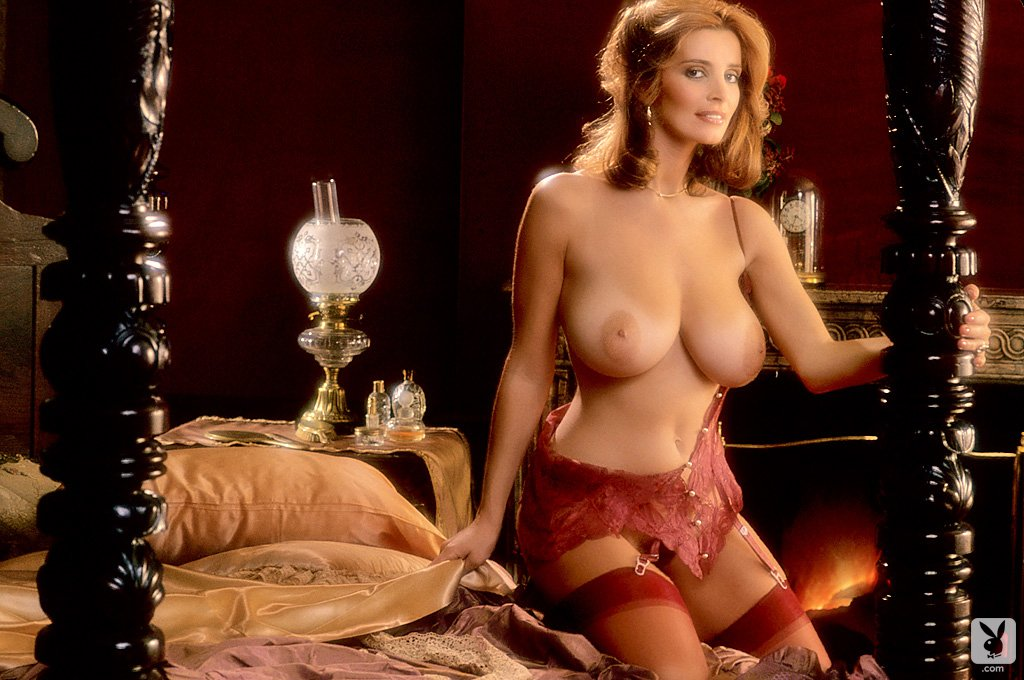 Playboy Playmates Forever – Part 02 nude for Playboy
