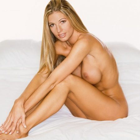 Stephanie Glasson nude for Playboy