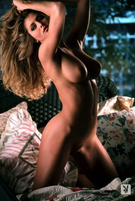 More Playboy Features – Best of the 90's nude for Playboy