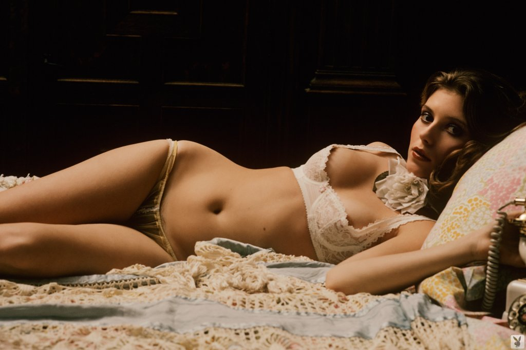 Playboy Classics – Sheer Delights nude for Playboy
