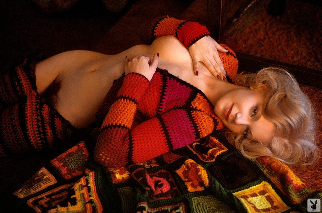 Playboy Classics – The Girls of Skiing nude for Playboy