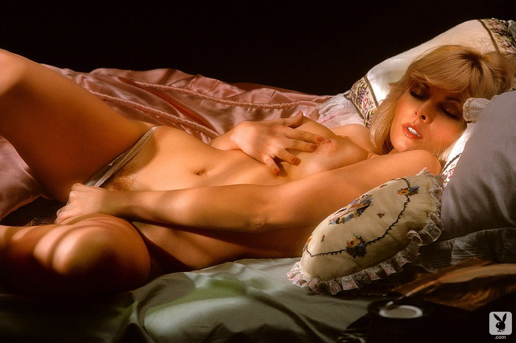 Playboy Classics – Photographic Eroticism nude for Playboy