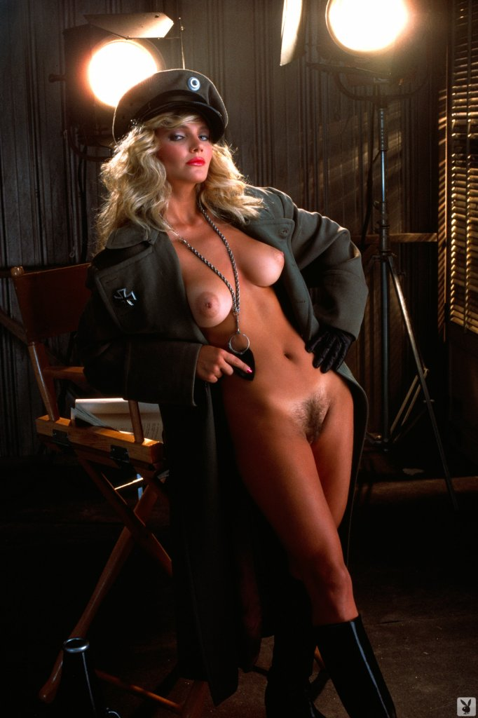 Playboy Classics – Playmates in Movies nude for Playboy