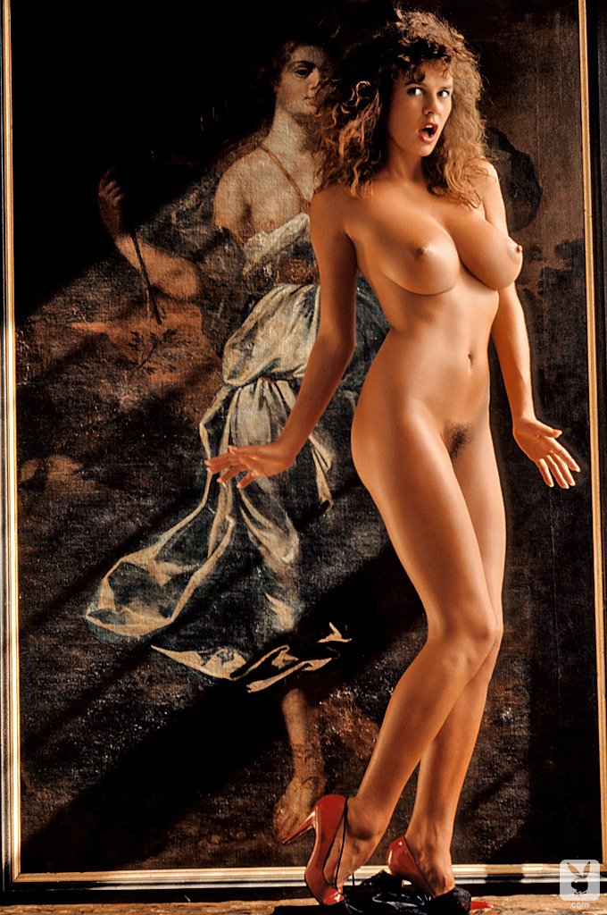 Playboy Classics – Sheer Madness nude for Playboy