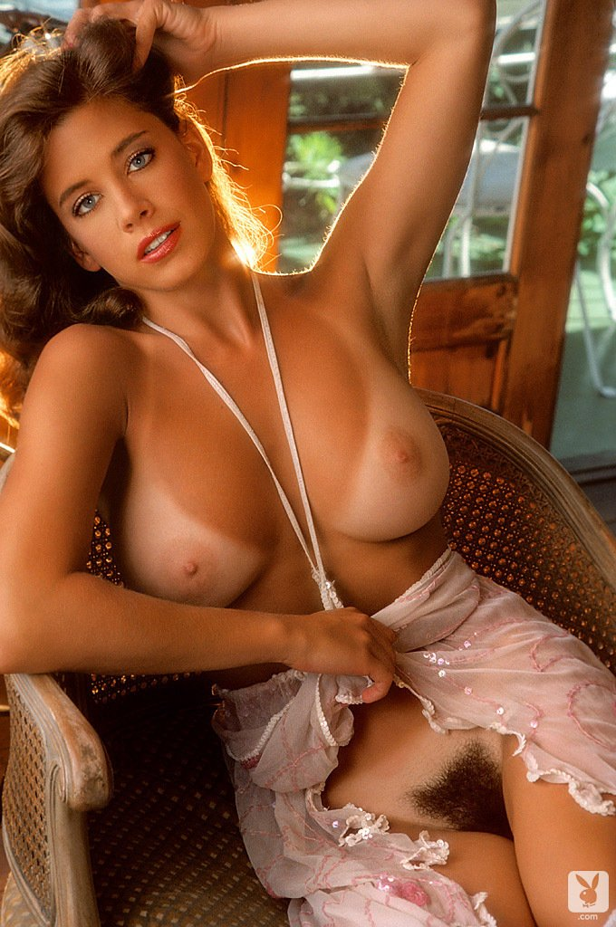 Playboy Classics – The Great 30th Anniversary Playmate Search nude for Playboy