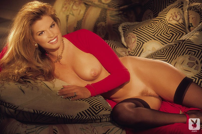 Playboy Features – Prime-Time Playmates nude for Playboy