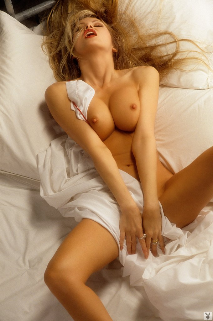 Susie Owens – Super Playmate nude for Playboy