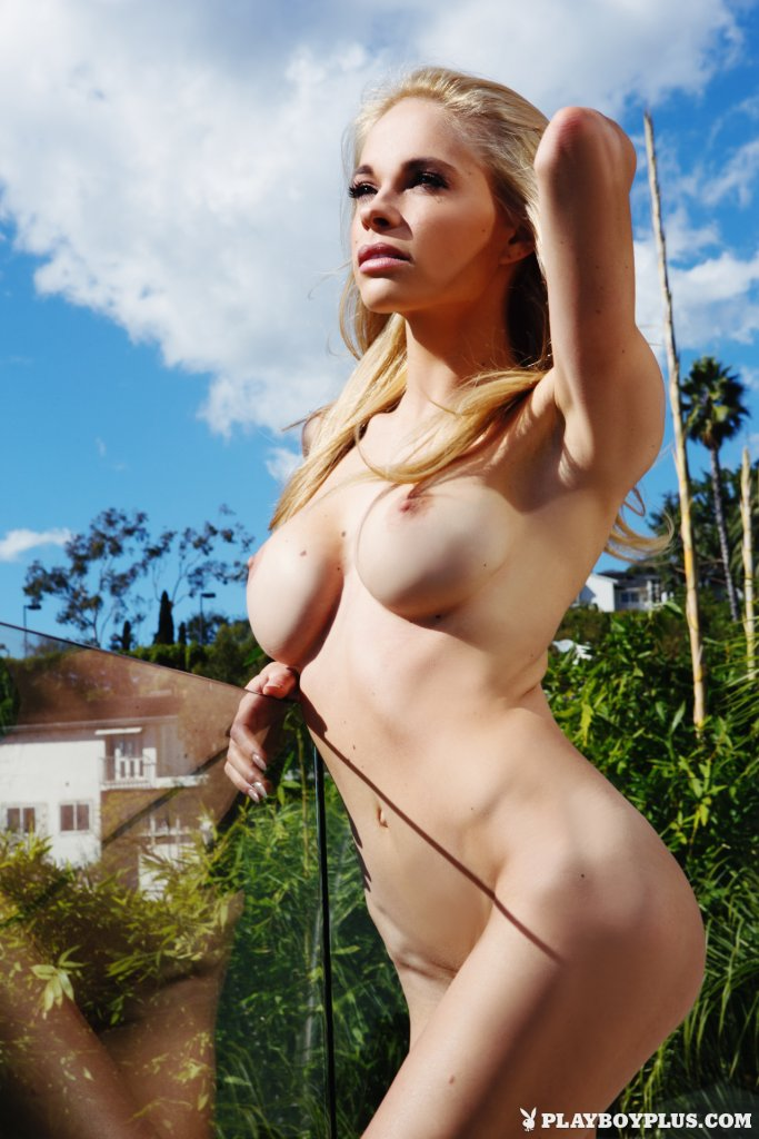 Playboy Features – Best of Dani Mathers nude for Playboy