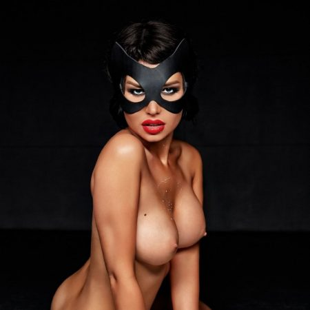 Maria Liman nude for Playboy