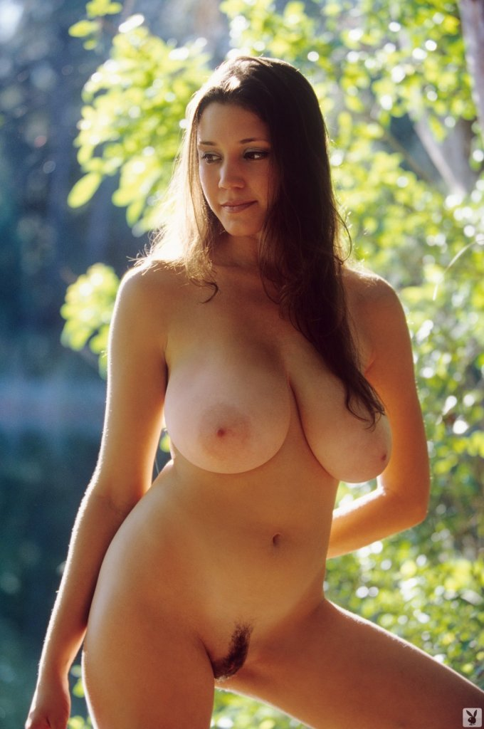 Playboy Classics – Nude Playmates 2002 nude for Playboy